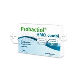 Probactiol HMO Combi Fermenti Lattici per Intestino 30 Capsule