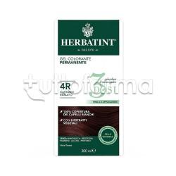 Herbatint 4R Castano Ramato 265ml