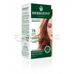 Herbatint 7R Biondo Ramato 265ml