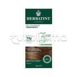 Herbatint 7N Biondo 265ml