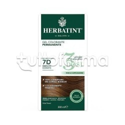 Herbatint 7D Biondo Dorato 265ml