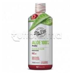 Marco Viti Aloe 100% Succo Puro Naturale 1000ml