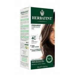 Herbatint 4C Castano Cenere 135ml