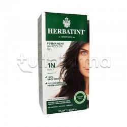 Herbatint 1N Nero 135ml