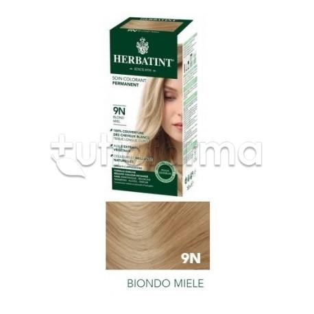 Herbatint 9N Biondo Miele 135ml
