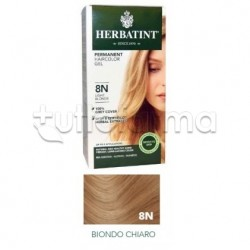 Herbatint 8N Biondo Chiaro 135ml