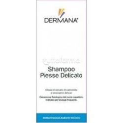 Dermana Shampoo Piesse Delicato 150ml