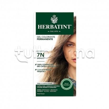 Herbatint 7N Biondo 135ml