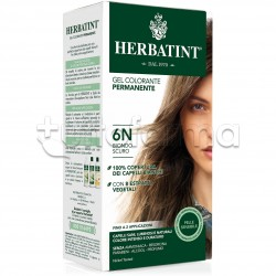 Herbatint 6N Biondo Scuro 135ml