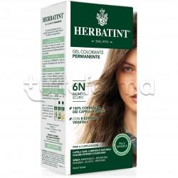 Herbatint 6N Biondo Scuro 150ml
