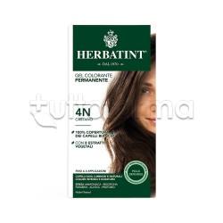 Herbatint 4N Castano 135ml