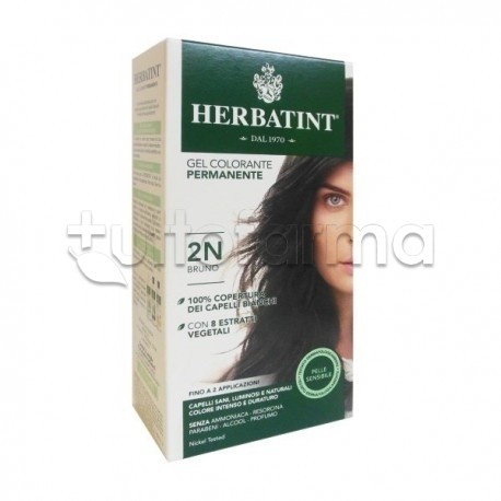 Herbatint 2N Bruno 135ml