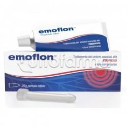 Emoflon Pomata Rettale per Emorroidi 25g