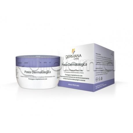 Dermana Pasta Dermatologica Vaso 150 ml