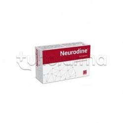 Neurodine Integratore per Dolori e Benessere Nervi 30 Compresse