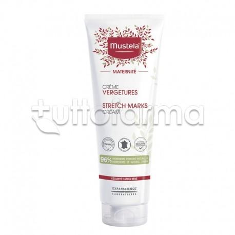 Mustela Maternità Crema Prevenzione Smagliature 150 ml