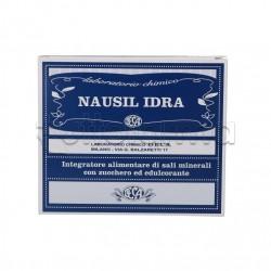Nausil Idra con Minerali per Reidratazione da Vomito 12BUST
