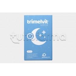 Trimelvit Integratore per Dormire Gocce 30ml