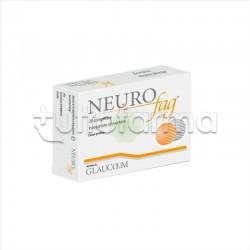 NeuroFag Integratore per Vista e Nervo Ottico 20 Compresse