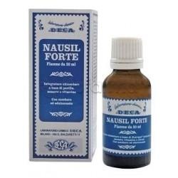 Nausil Forte Gocce per Nausea e Vomito 30ml