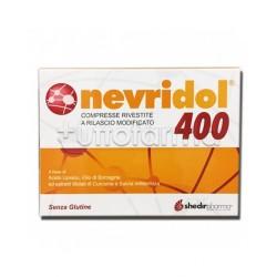 NEVRIDOL 400 40CPR
