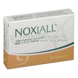 Noxiall Integratore per Dolori Cronici 20 Compresse