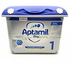 Aptamil ProFutura 1 Latte in Polvere per Neonati fino a 6 Mesi 800gr