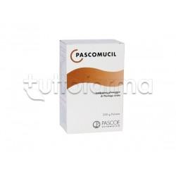Pascomucil Polvere per Regolarità Intestinale e Stitichezza 200gr
