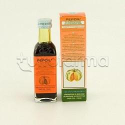 Pepoil Olio di Semi di Zucca Biologico per Salute Prostata 100ml
