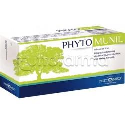 Phytomunil per Stimolare Difese Immunitarie 10 Flaconcini 10ml