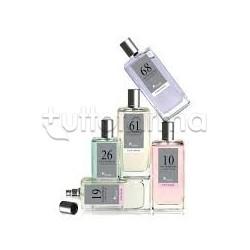 Herbo Parfums Profumo Equivalente per Donna Fragranza 15 100ml