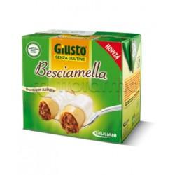 Giuliani Giusto Besciamella Senza Glutine Per Celiaci 500ml