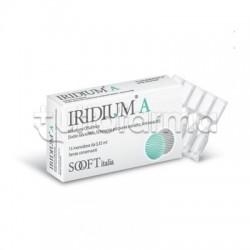 Iridium A Gocce Oculari 15 Contenitori Monodose