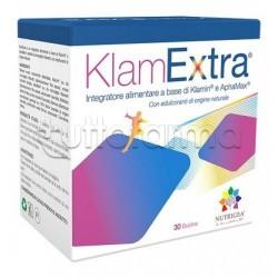 KlamExtra Integratore 30 Bustine
