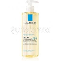 La Roche Posay Lipikar Olio Detergente Doccia 400 ml