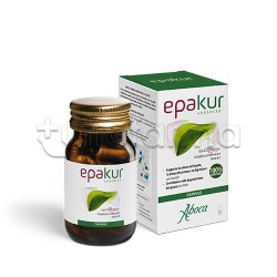 Epakur Advanced Integratore Depurativo Fegato 50 Capsule