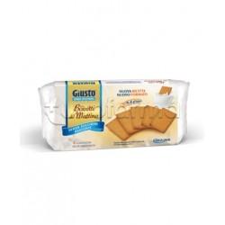 Giuliani Giusto Biscotti del Mattino Senza Zucchero 350 g