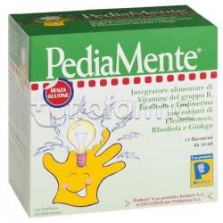 PEDIAMENTE 15FL 10ML