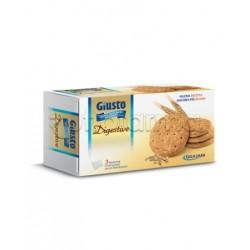 Giuliani Giusto Biscotti Digestive Senza Zucchero 225 g