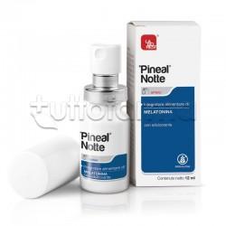 Pineal Notte Spray ad Azione Rapida per Sonno 12ml