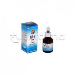 Rinoplus Liquido Rimedio Naturale per Benessere Respiratorio 50ml