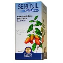 Serenil Buonumore Integratore Naturale per Tono Umore 100 Opercoli