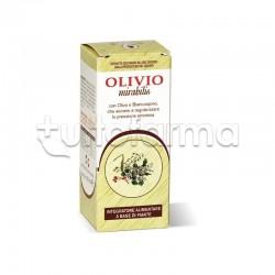 Olivio Mirabilis Gocce per Pressione Arteriosa 50 ml