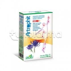 Artrophit Urto Integratore Antinfiammatorio 20 Capsule