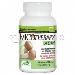 Micotherapy ABM 90 Capsule