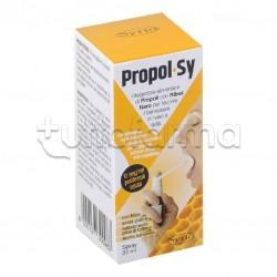 Propol-Sy Spray Integratore per Difese Immunitarie 30 ml
