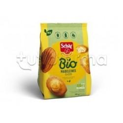 Schar Bio Maddalene Madeleines Classic Senza Glutine 150gr