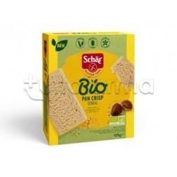 Schar Bio Pan Crisp Cereal Senza Glutine 125gr