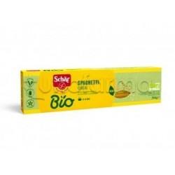 Schar Bio Spaghetti Cereali Integrali Senza Glutine 350gr