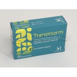 Eubioflora Transinorm Per Regolarità Intestinale E Stitichezza 40 Compresse